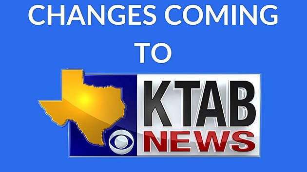 KTAB-TV Changes Graphic